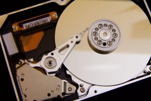 Hard Drive Recovery Near Me