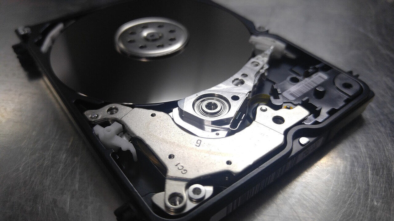 Why Data Storage Fails and Causes of Data Loss