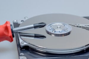 Data Recovery Cleveland