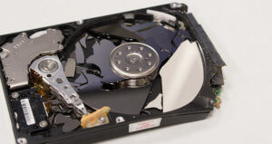 HDD Lifespan