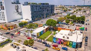 Data Recovery Wynwood Miami