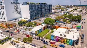 Data Recovery Wynwood Miami