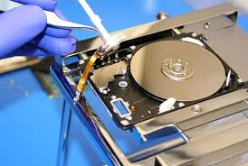 computer data recovery service