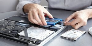 Data Recovery in Kansas City