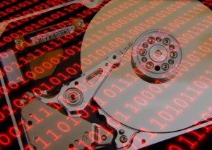 hard drive failure dish network
