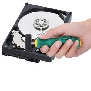 Fort Lauderdale FL hard disk
