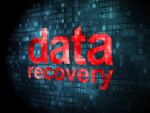 Data recovery jacksonville