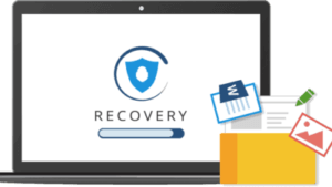 recovery of information