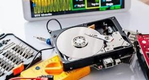 Hard Disk Checking