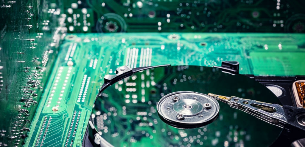 Cherry Systems Data Recovery