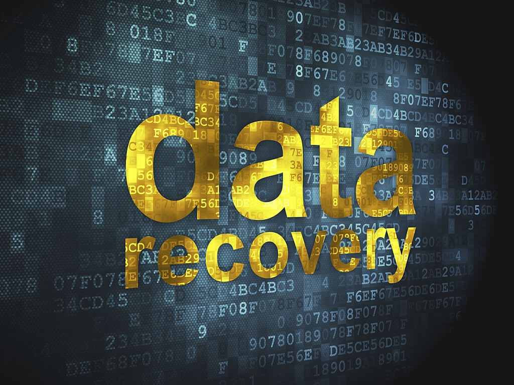 network data recovery